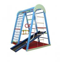 Спортивные комплексы для детского сада