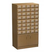 Шкафы каталожные и формулярные