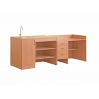 Мебель для кабинета физики и химии
