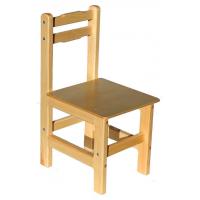 Детские деревянные стулья