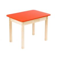 Детские деревянные столы