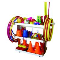 Спортивный инвентарь для детского сада