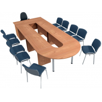 Столы для конференц-зала