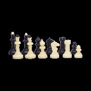 Шахматные фигуры Айвенго