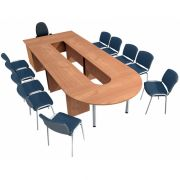 Стол переговорный 20