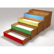 Кровать DS 27