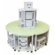 Стол Робот