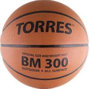 """Мяч баскетбольный """"TORRES BM300"""", р.7"""