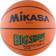 """Мяч баскетбольный """"MIKASA 1020"""", р.7"""