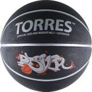 """Мяч баскетбольный """"TORRES Prayer"""", р.7"""