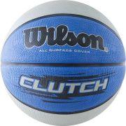 """Мяч баскетбольный """"WILSON Clutch 295"""", р.7"""
