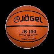 """Мяч баскетбольный """"Jögel JB-100"""", р.5"""