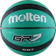 "Мяч баскетбольный ""MOLTEN BGR7-GK"", р.7"