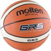 """Мяч баскетбольный """"MOLTEN BGR5-OI"""", р.5"""