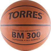 """Мяч баскетбольный """"TORRES BM300"""", р.5"""