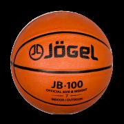 """Мяч баскетбольный """"Jögel JB-100"""", р.7"""