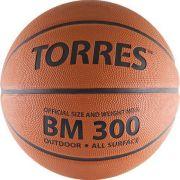 """Мяч баскетбольный """"TORRES BM300"""", р.6"""