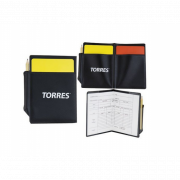 """Бумажник судейский футб. """"TORRES"""""""