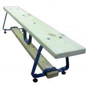 Скамейка гимнастическая 2