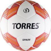 """Мяч футбольный """"TORRES Team Spain"""", р.5"""