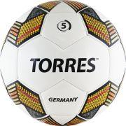 """Мяч футбольный """"TORRES Team Germany"""", р.5"""