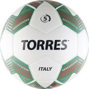 """Мяч футбольный """"TORRES Team Italy"""", р.5"""