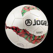 """Мяч футбольный """"Jögel JS-200 Nano"""", р.5"""