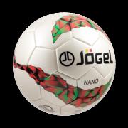 """Мяч футбольный """"Jögel JS-200 Nano"""", р.4"""