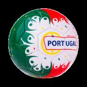 "Мяч футбольный ""Jögel Flagball Portugal"", р.5"