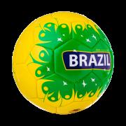 "Мяч футбольный ""Jögel Flagball Brazil"", р.5"