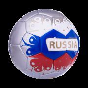 """Мяч футбольный """"Jögel Flagball Russia"""", р.5"""