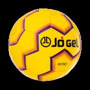 """Мяч футбольный """"Jögel JS-100 Intro"""", р.5, желтый"""