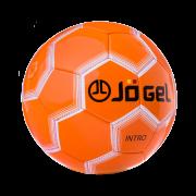"""Мяч футбольный """"Jögel JS-100 Intro"""", р.5, оранжевый"""