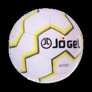 """Мяч футбольный """"Jögel JS-100 Intro"""", р.5, белый"""
