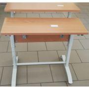 Стол-парта для компьютера 1
