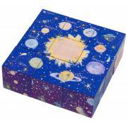 Кубики Космос