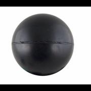 Мяч для метания диам. 6 см, вес 150 г