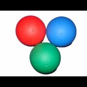 Мяч для метания 4