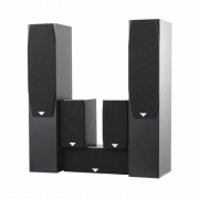 Комплект акустики VECTOR HX 5.0