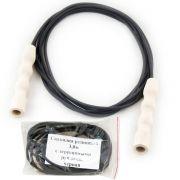 Скакалка резиновая, дл.3,8 м, диам.5 мм