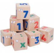 Кубики Цифры
