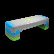 Степ-платформа SP-203, 3 уровня