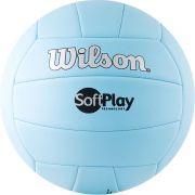 """Мяч волейбольный """"Wilson Soft Play"""", р.5"""