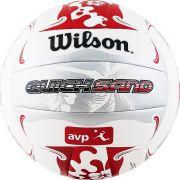 """Мяч волейбольный """"Wilson AVP Quicksand Aloha"""", р.5, белый"""