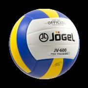 """Мяч волейбольный """"Jögel JV-600"""", р.5"""