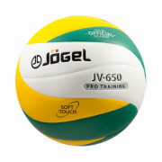 """Мяч волейбольный """"Jögel JV-650"""", р.5"""