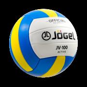 """Мяч волейбольный """"Jögel JV-100"""", р.5"""