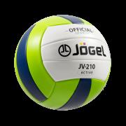 """Мяч волейбольный """"Jögel JV-210"""", р.5"""